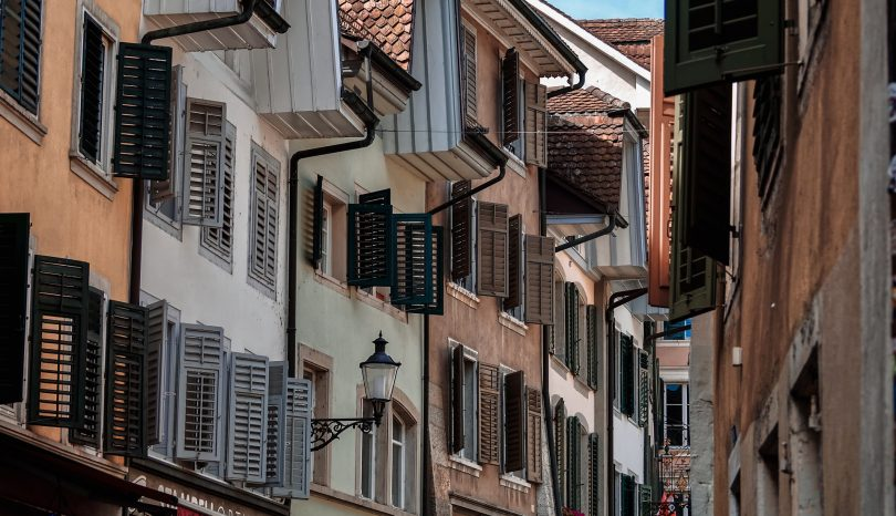 Benefits Of Installing Shutters In St. Louis