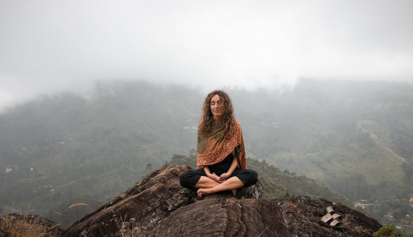Mindfulness: Embracing The Present Moment