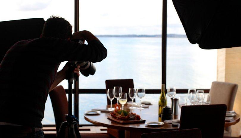 Food Photographer Los Angeles
