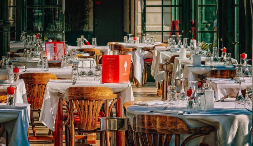 Installing Hospitality Fitouts Sydney