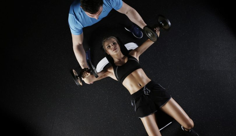 What To Look For In A Private Trainer