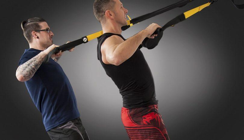 Beginner TRX Workout Ideas