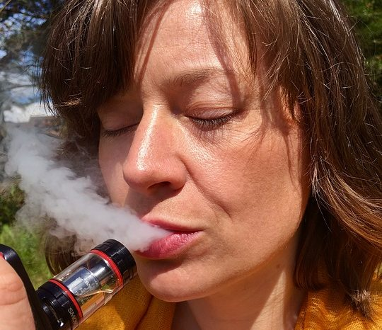 Buying Vape For The First Time: What You Must Know