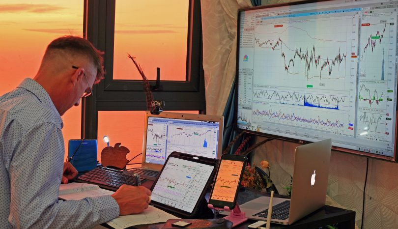 Become A Funded Forex Trader