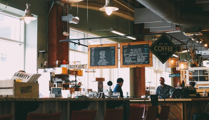 3 Creative Acts That Coffee Cafes Prioritize To Make You Happy