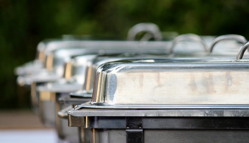 Choosing A Company For Buffet Catering Auckland