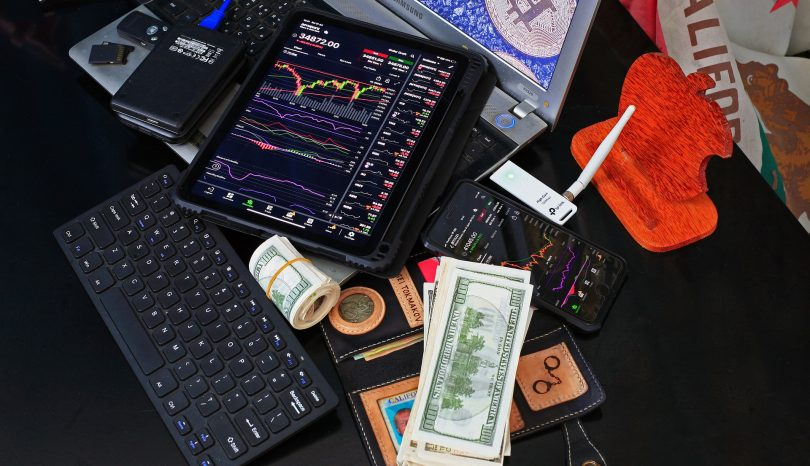 Futures Trading Live Charting System And How To Analyze Traded Commodities Worldwide