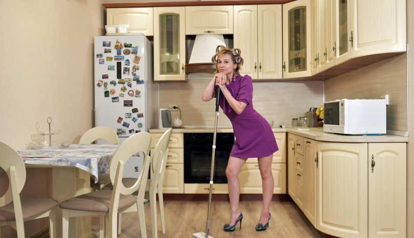 Regular And Deep House Cleaning Christchurch Services