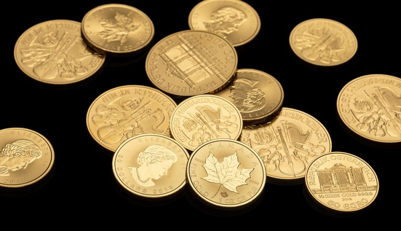 What You Need To Know About Collectable Coins