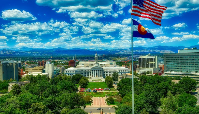 Things You Need To Know About Colorado's Redistricting