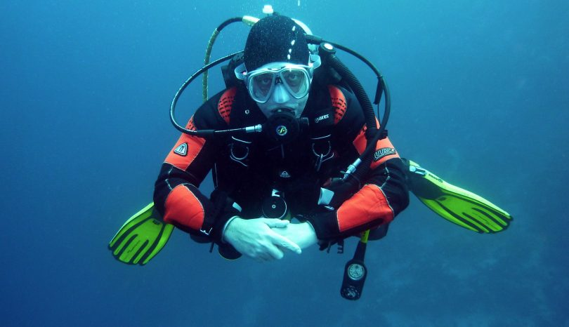 Important Considerations Before You Go Diving In Thailand