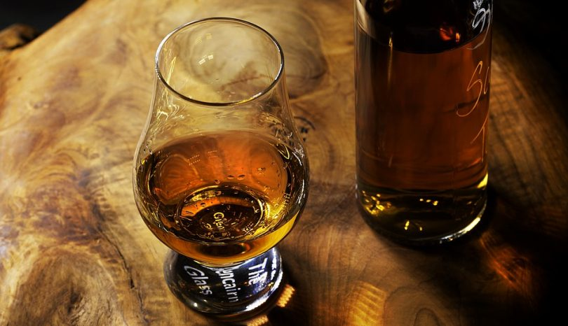Tips On How To Choose The Best Whisky Glasses
