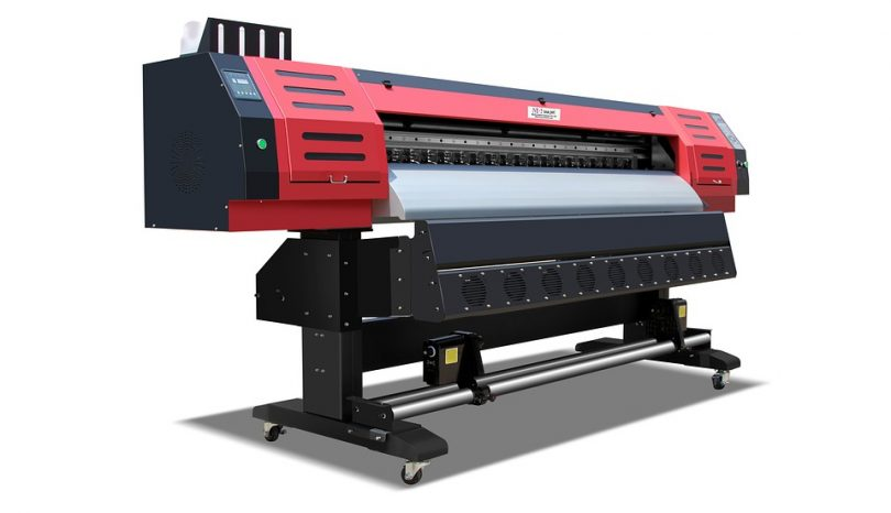What To Look For In A Decal Printer