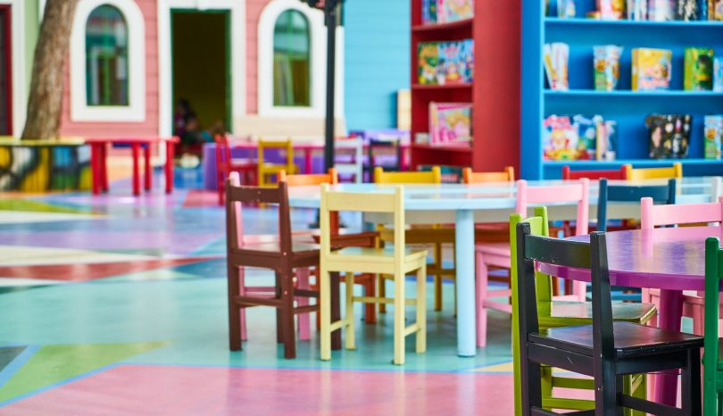 Why You Need A Childcare Project Manager