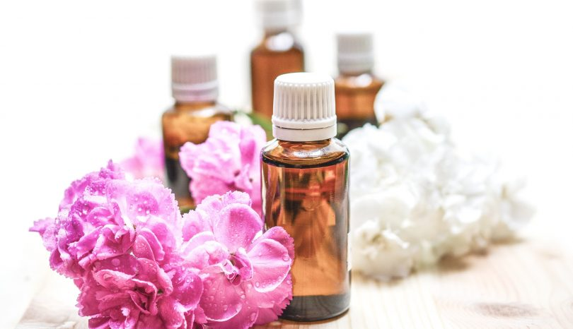 The Benefits Of Essential Oil Fragrance