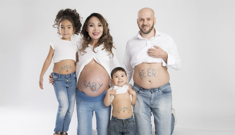Get Quality Maui Family Photography Service