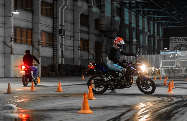 How To Choose The Proper Adventure Motorcycle Training USA