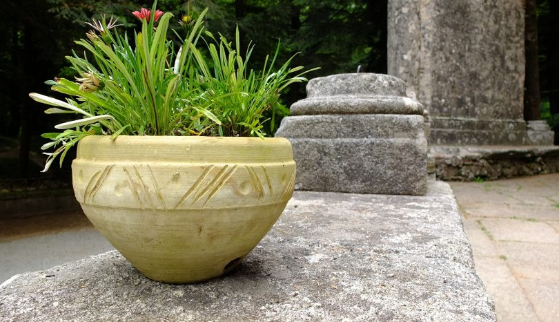 Using The American Made Planters