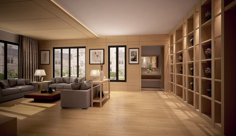 Interior Design Companies Projects And Services