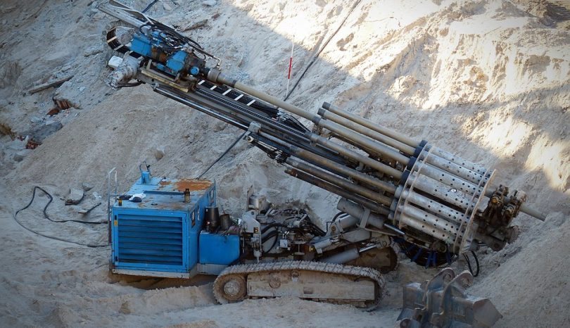 All You Need To Know About Blast Hole Drilling