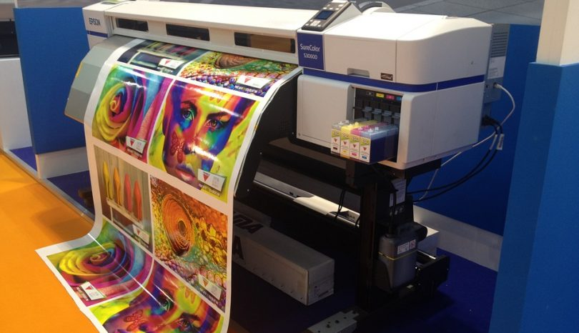 The Benefits Of Dye Sublimation Printing