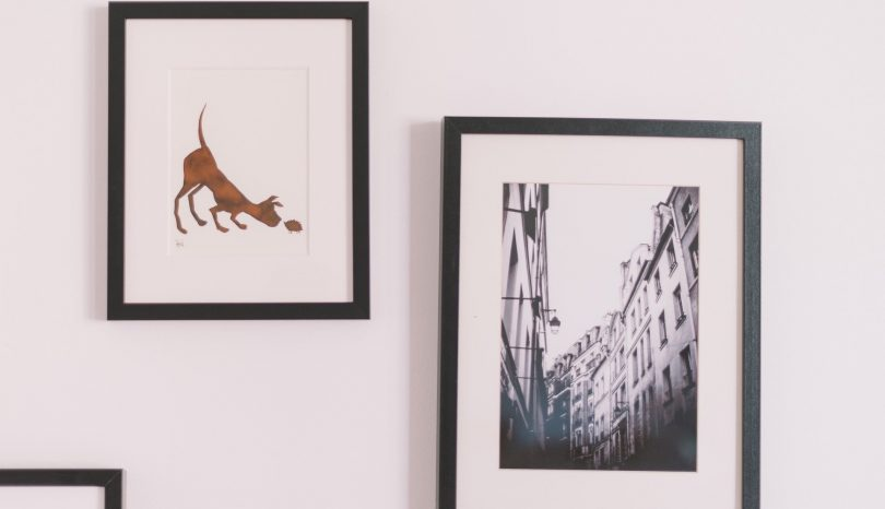 Tips On How To Pick The Best Picture Frame For Your Work Of Art