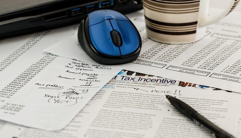 Filing Corporate Tax Returns