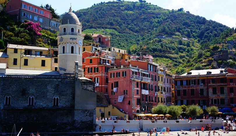 Experience The Best All Inclusive Tours Of Italy