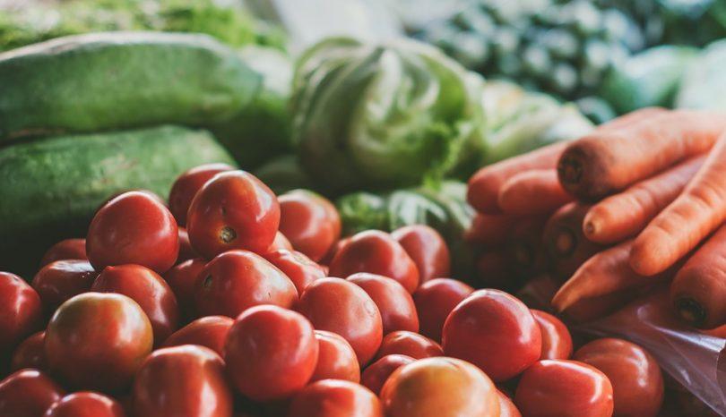 Starting An Online Farmers Market