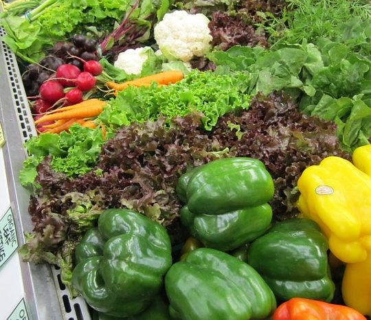 Organic Home Delivery: Healthy Food For Your Convenience