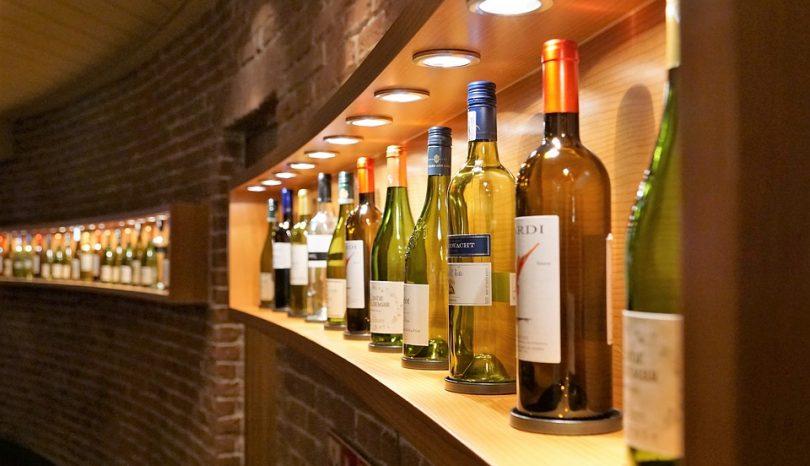 The Best Custom Wine Cellars Howard County