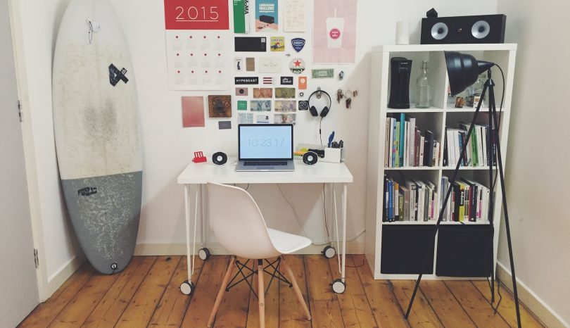 3 Ways To Transition Your Office With Modern Design